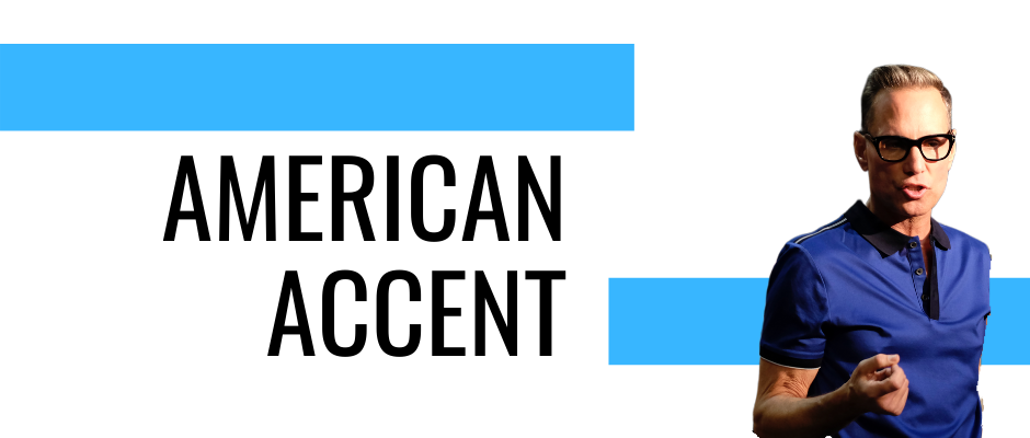 Online Acting Classes: American Accent