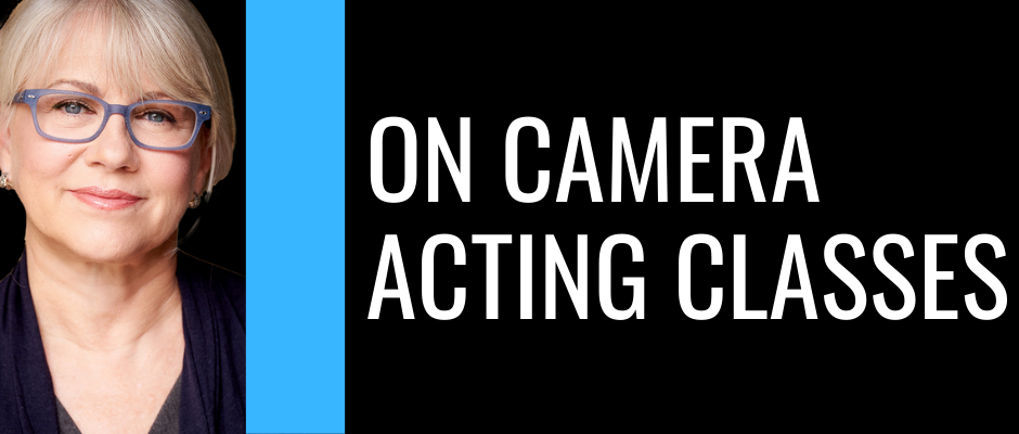 Acting Classes Los Angeles: On Camera Acting Classes