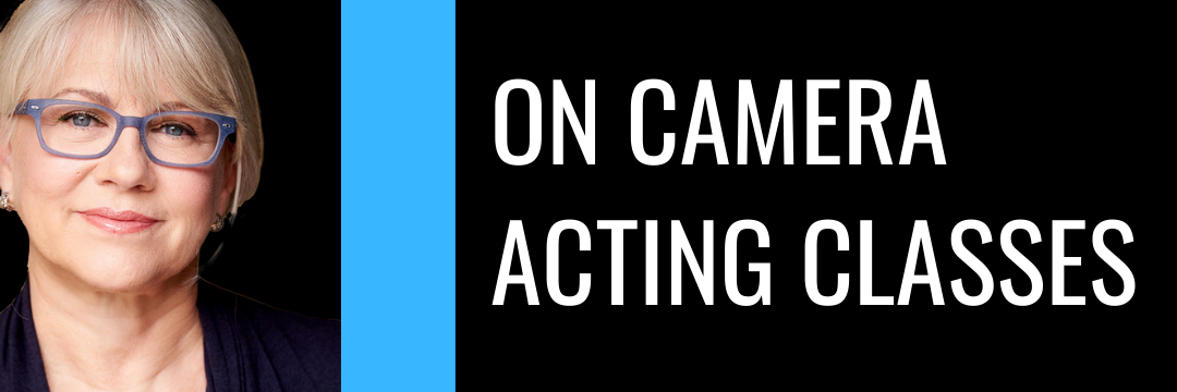 On Camera Acting Classes