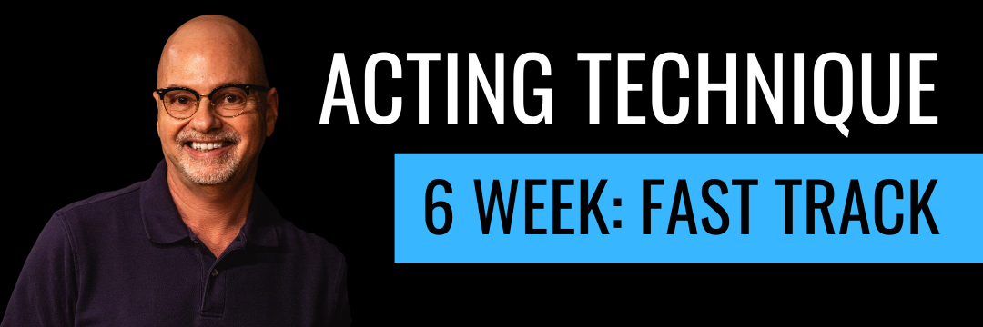 Acting-Technique-6-Week