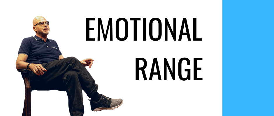 Online Acting Classes: Emotional Range